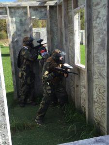 kid paintball mn