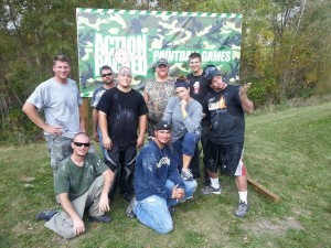 Jordan MN Paintball Picture