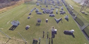 Paintball MN outdoor