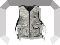 Battle Vest-$5