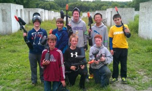 Action Packed Paintball MN 3