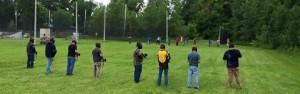 Paintball MN Civil War