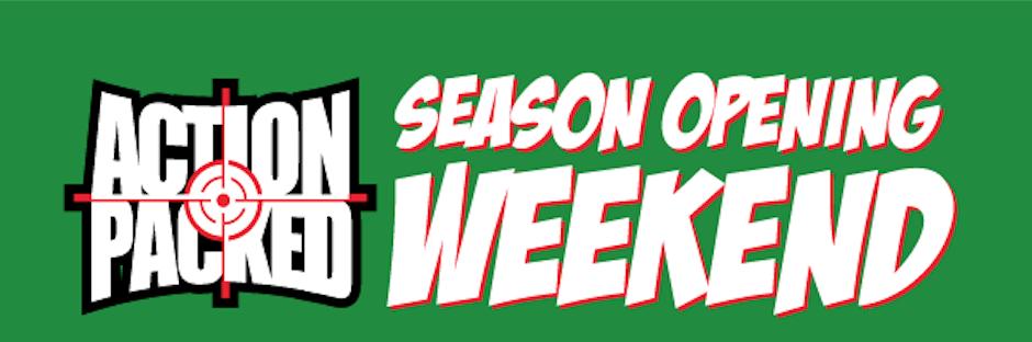 season opener special